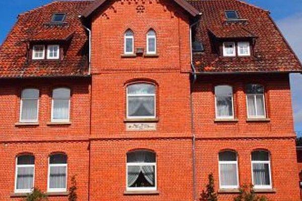 Landhaus Jurgens Bolzum - фото 16