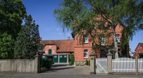 Landhaus Jurgens Bolzum - фото 18