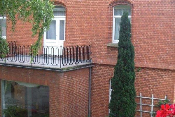 Landhaus Jurgens Bolzum - фото 19