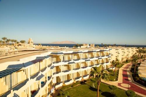 Grand Oasis Resort - фото 20