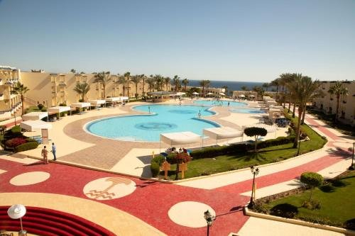 Grand Oasis Resort - фото 21