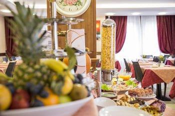 Hotel Gardenia - фото 15