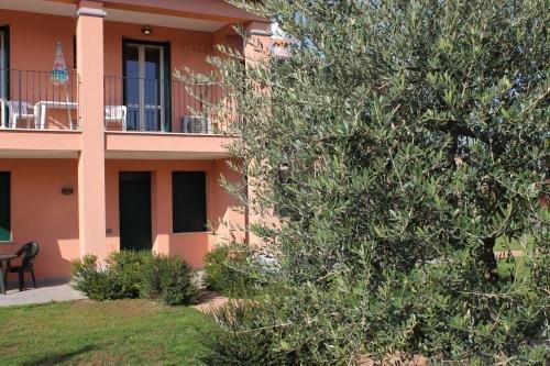 Residence Barcarola - фото 50