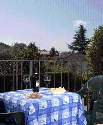 Residence Barcarola - фото 17