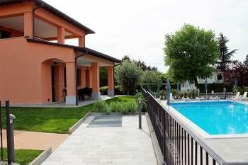 Residence Barcarola - фото 20