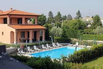 Residence Barcarola - фото 22