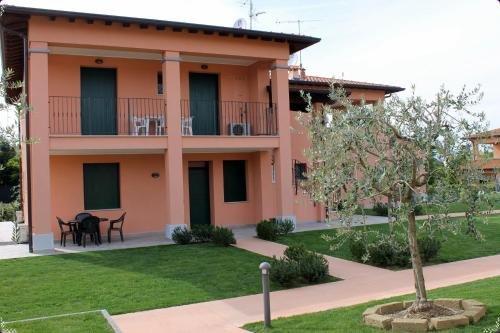 Residence Barcarola - фото 23