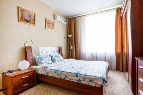 Minsk4Rent Apartments - фото 1