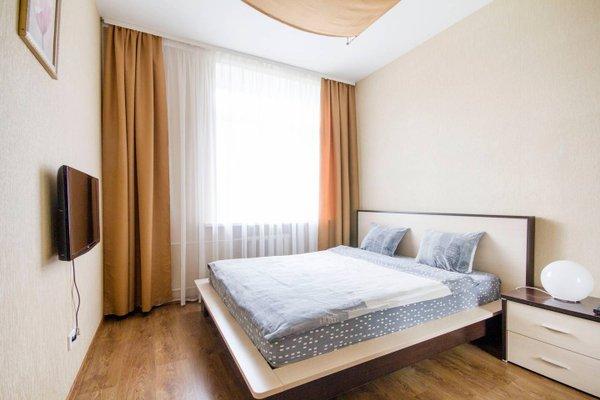 Minsk4Rent Apartments - фото 6