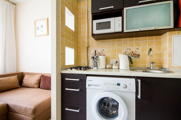 Minsk4Rent Apartments - фото 9