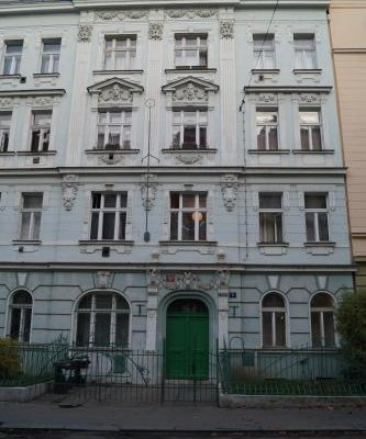 Apartment Smeralova - фото 22