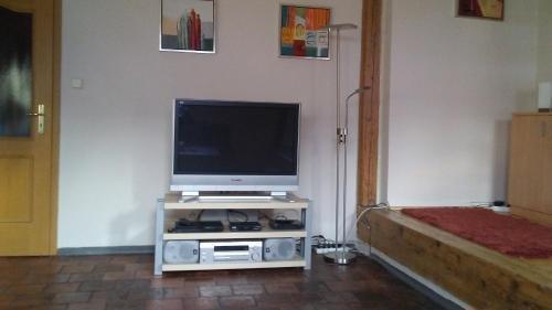 Apartment Smeralova - фото 4
