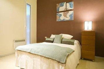 Bcn Eixample Apartment