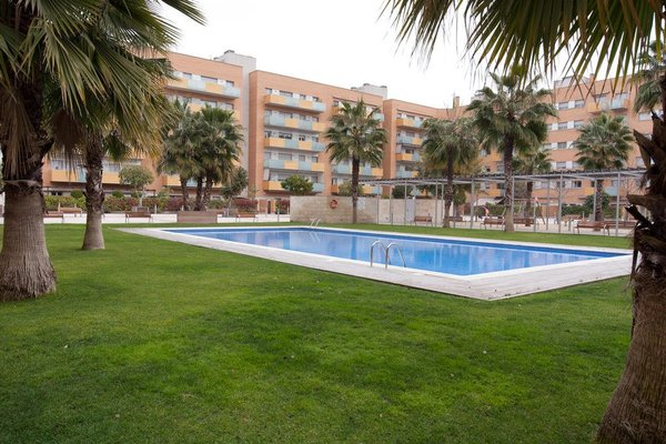 Sealona Beach Apartments - фото 20