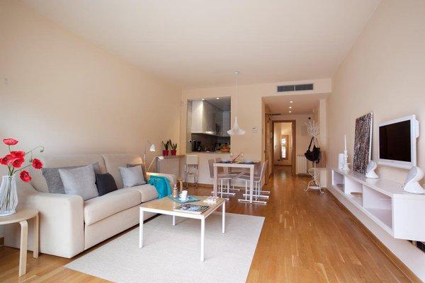 Sealona Beach Apartments - фото 6