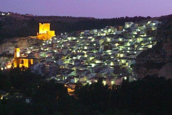 Casas Rurales Olmeda - фото 1