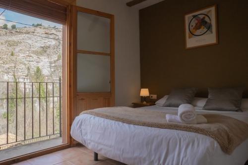 Casas Rurales Olmeda - фото 16