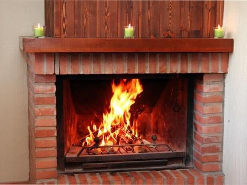 Casas Rurales Olmeda - фото 3