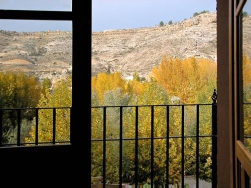 Casas Rurales Olmeda - фото 4