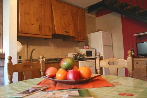 Casas Rurales Olmeda - фото 8