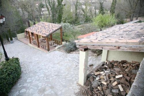Casas Rurales Olmeda - фото 9