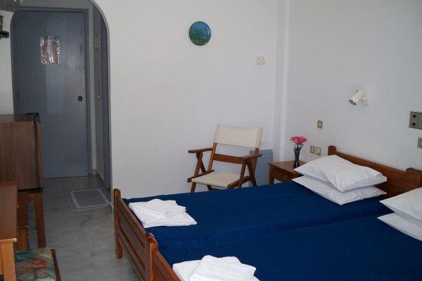 Heracles Hotel - фото 1