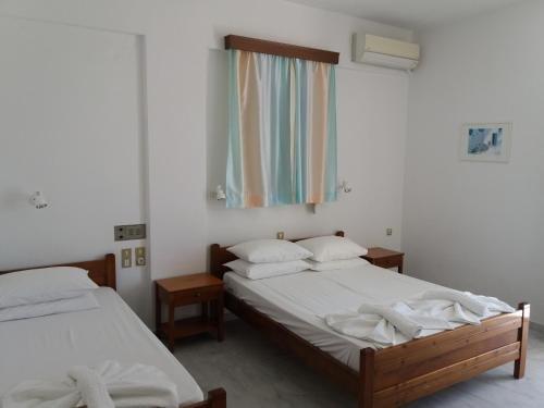 Heracles Hotel - фото 3