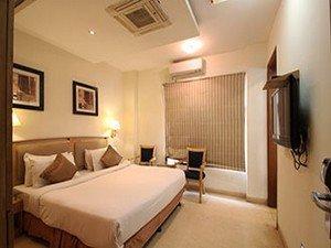 Sam Hotel - фото 18