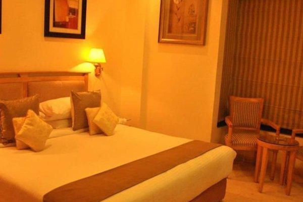 Sam Hotel - фото 4