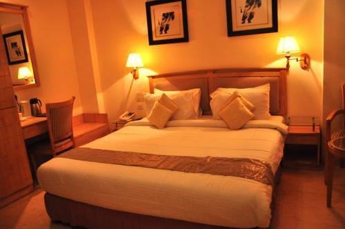 Sam Hotel - фото 8