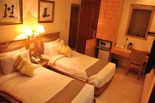 Sam Hotel - фото 9
