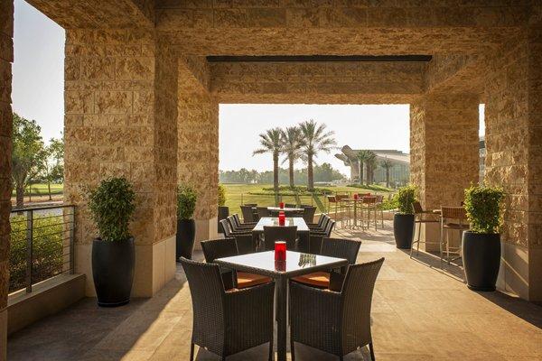 The Westin Abu Dhabi Golf Resort and Spa - фото 10