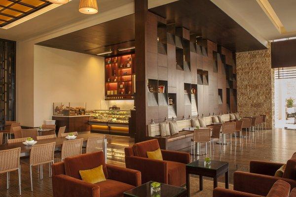 The Westin Abu Dhabi Golf Resort and Spa - фото 11
