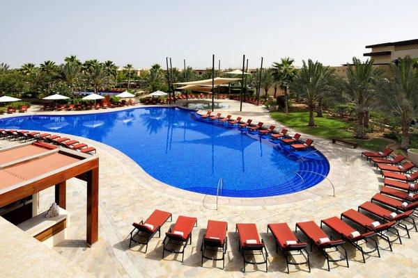 The Westin Abu Dhabi Golf Resort and Spa - фото 19