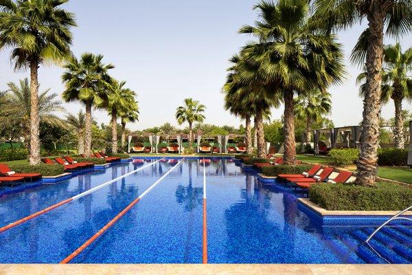 The Westin Abu Dhabi Golf Resort and Spa - фото 20