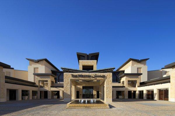 The Westin Abu Dhabi Golf Resort and Spa - фото 22