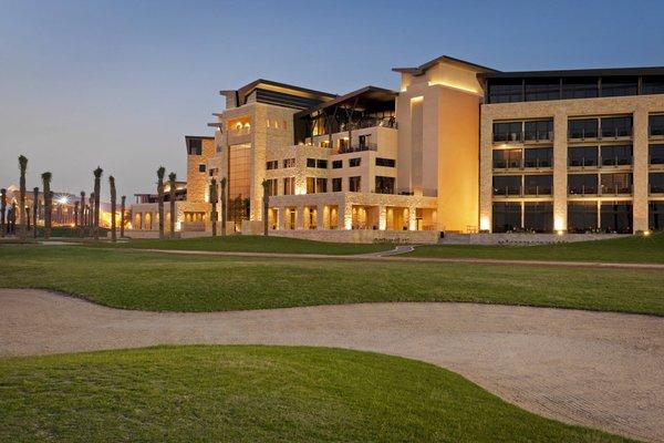 The Westin Abu Dhabi Golf Resort and Spa - фото 23