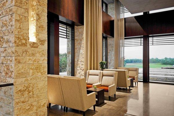 The Westin Abu Dhabi Golf Resort and Spa - фото 6