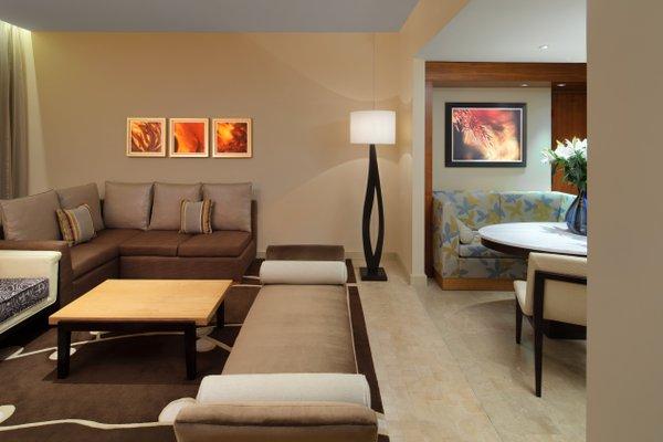 The Westin Abu Dhabi Golf Resort and Spa - фото 7