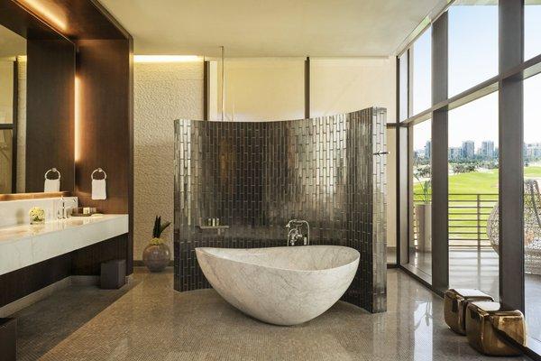 The Westin Abu Dhabi Golf Resort and Spa - фото 9