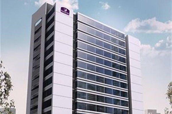 Premier Inn Abu Dhabi Capital Centre - фото 35