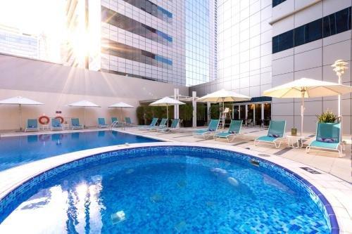 Premier Inn Abu Dhabi Capital Centre - фото 19