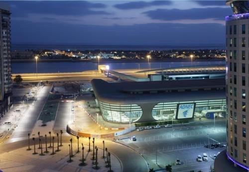 Premier Inn Abu Dhabi Capital Centre - фото 20