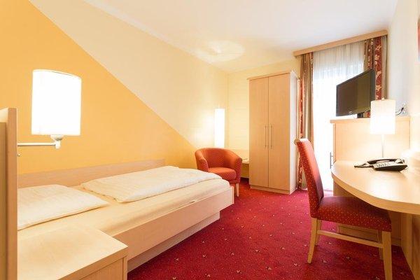 "Hotel Restaurant Bock ""Roter Hahn"" - фото 8"