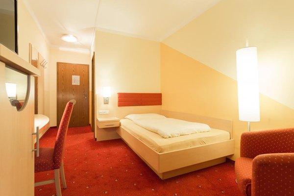 "Hotel Restaurant Bock ""Roter Hahn"" - фото 4"