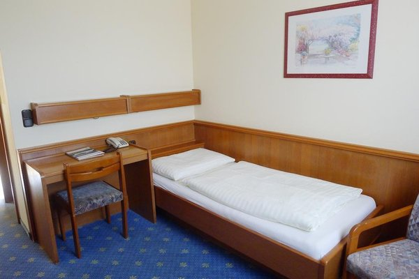 "Hotel Restaurant Bock ""Roter Hahn"" - фото 6"