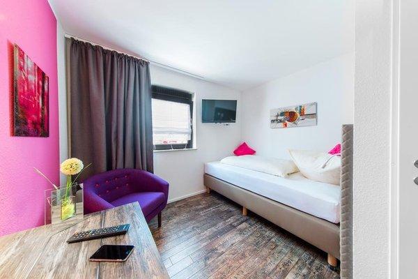 Sirrah Hotel - фото 12