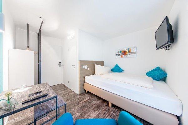 Sirrah Hotel - фото 3