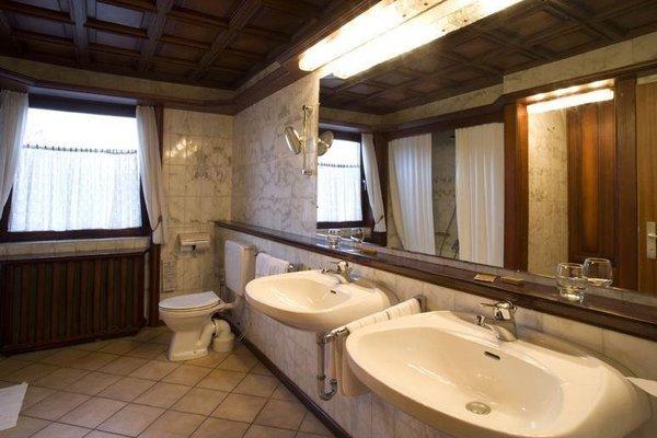 Hotel Spahr - фото 10