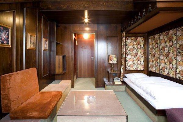 Hotel Spahr - фото 3